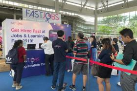 FastJobs Annual Jobs Fest will be going online this year with its Virtual Jobs Discovery Fests to enable mass hiring and facilitate jobseekers to find the right opportunities amidst social distancing requirement.
