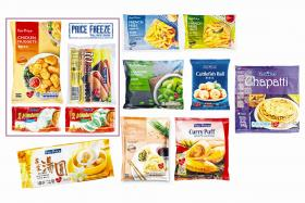 Grab frozen food options for every meal from FairPrice Housebrand