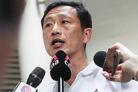 No further action over Ong Ye Kung's breach of election campaign rules