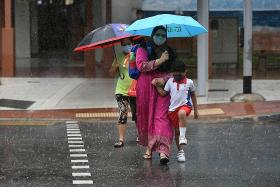Wetter, cooler weather in June and July not unusual: Experts