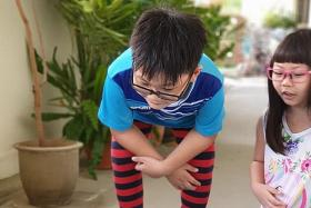 Kids with developmental needs struggling to cope after circuit breaker
