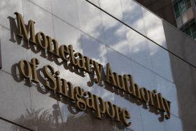 MAS proposes new powers to reduce risks in financial sector