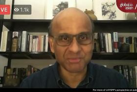 New social compact needed in post-Covid-19 world: Tharman