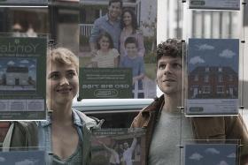 Movie review: Vivarium