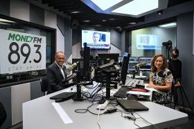 Voters sent message of economic pain: Shanmugam
