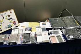 HK busts group that stole card details from at least 21 Singaporeans