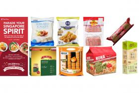 Celebrate National Day with FairPrice's weekly double deals