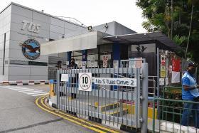 US aerospace giant Pratt & Whitney lays off around 400 Singapore staff