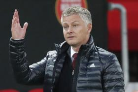 Winning Europa League will mark Manchester United's progress: Ole