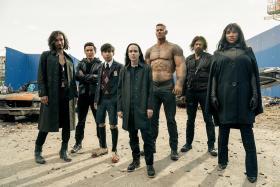 TV review: The Umbrella Academy (Season 2)