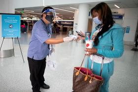 One dead every 15 seconds as coronavirus deaths exceed 700,000
