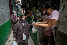 Philippines now has highest number of infections in East Asia