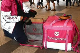 Woman allegedly sexually harassed by Foodpanda deliveryman
