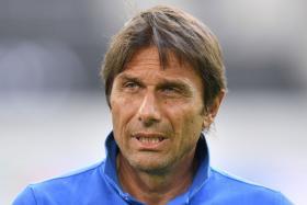 Antonio Conte eyes Europa League glory for Inter Milan