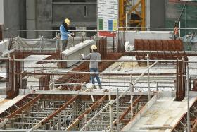 Rule changes to help revive construction industry