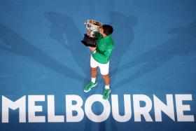 Bio-secure bubbles to be set up for Australian Open 2021