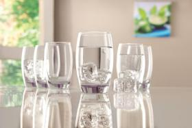 From today till Aug 19, customers can purchase a Luminarc Salto 6-piece 350ml Glass Tumbler Set at $5.50 (usual price $23.90) as part of FairPrice's latest purchase with purchase promotion.