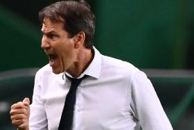 Rudi Garcia's Lyon have overcome Serie A champions Juventus and English Premier League runners-up Manchester City to reach the Champions League semi-final, where they will face Bundesliga champions Bayern Munich.
