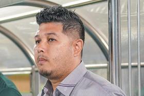 Kedah coach Aidil Sharin hopeful about club's wage issue
