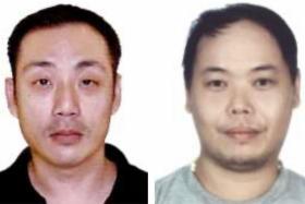 Two Singaporean men jailed for arranging sham marriage