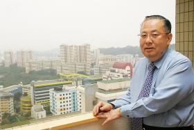 Former top civil servant Ngiam Tong Dow dies at age 83