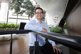 Innovative overhead bridge bags BCA award