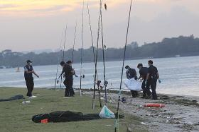 Boy, 14, who drowned was almost rescued: Witness