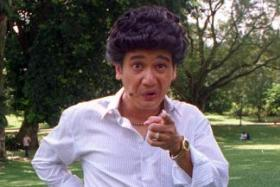 S M Ong: Is 'Best' of Phua Chu Kang on Netflix really the best?