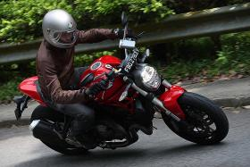 Ducati Monster 821: Still a Monster we love after 25 years