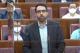 Pritam Singh calls for more support for the Singaporean worker