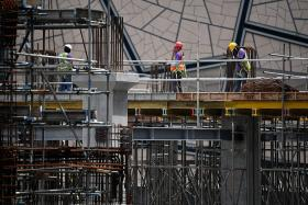 MPs call for foreign labour policy review, more focus on local workers