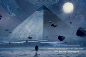 Book cover of The Three-Body Problem by Liu Cixin