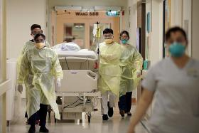 Singapore must be ready for disease worse than Covid-19: PM Lee
