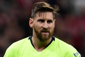 Lionel Messi has agreed contract terms with Manchester City: Report