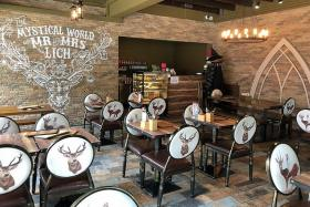 Niche cafes make tweaks to stay alive in tough times