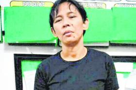 Maid in Bedok murders was inspired by movie to tie couple up