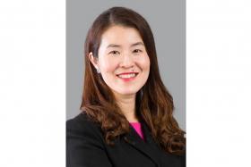 CCCS chief executive Sia Aik Kor