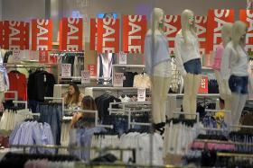 Retail outlets will livestream to boost sales as part of eGSS