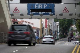 New ERP system starts in 2023, no plans for distance charging yet