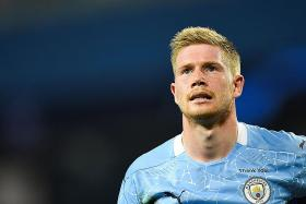Richard Buxton: Kevin de Bruyne to remain top of the crop