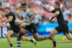 The coronavirus pandemic has seen the cancellation of marquee events such as the HSBC Singapore Rugby Sevens this year.