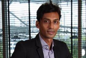 Citing workload, TeamSGP Athletics' UK Shyam pulls out of SA election