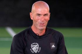 Zinedine Zidane's Real Madrid begin their La Liga title defence away to Real Sociedad, having played  just one friendly - a 6-0 win over neighbours Getafe.