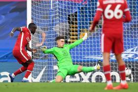 Neil Humphreys: Chelsea must drop Kepa Arrizabalaga or else...