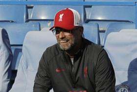 Juergen Klopp pleased with Liverpool's start and Thiago's debut