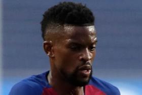 Wolves sign Portuguese fullback Nelson Semedo from Barca