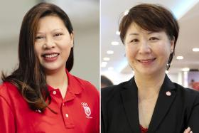 Fencing chief Juliana Seow elected as SNOC's new vice-president