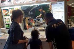 Makansutra: Dig into $19 zi char buffet every Wednesday