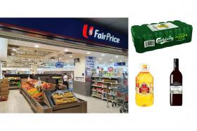 Newly renovated FairPrice Downtown East reopens with deals, carnival