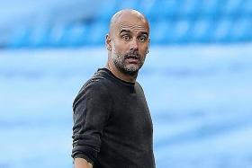 Pep Guardiola facing biggest challenge of his career: Gary Neville